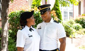 Your Future in Focus: Why Every Military Family Needs a Financial Plan