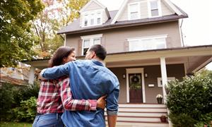 It's Home-Buying Season. Are You Ready for the Competition?