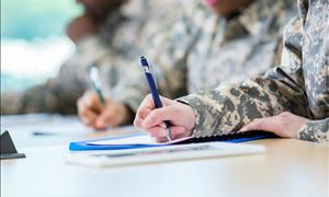 Replacing a Dependent Military ID Once a Sponsor Is Deceased