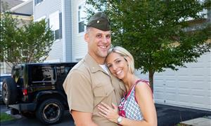 Tips for First-Time Military Homebuyers