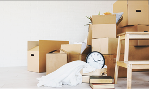 A Military Spouse's 3 Tips to Smooth Your Next PCS Move