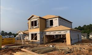 Buying (and Financing) a Newly Built Home