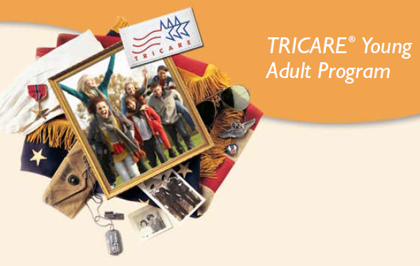 TRICARE Young Adults Program (TYA)