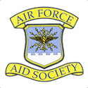 Air Force Aid Society Seal