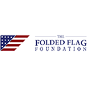 The Folded Flag Foundation Logo